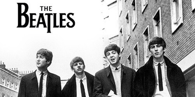 Группа The Beatles заработала 50 млн фунтов стерлингов за год